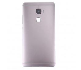 Tapa trasera para Huawei Mate S gris