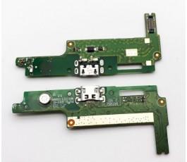 Flex conector carga y micrófono para Huawei Y3 II 4G