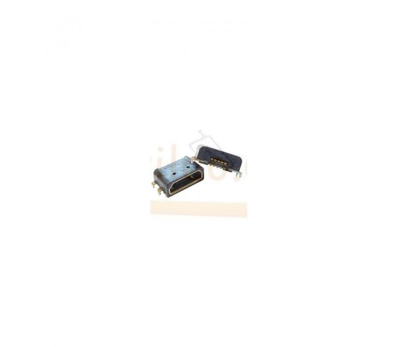 Conector de Carga para Nokia Lumia 800 - Imagen 1