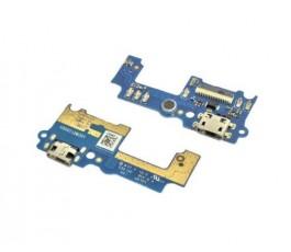 Modulo conector carga y micrófono para Huawei GR3 P8 Lite Smart