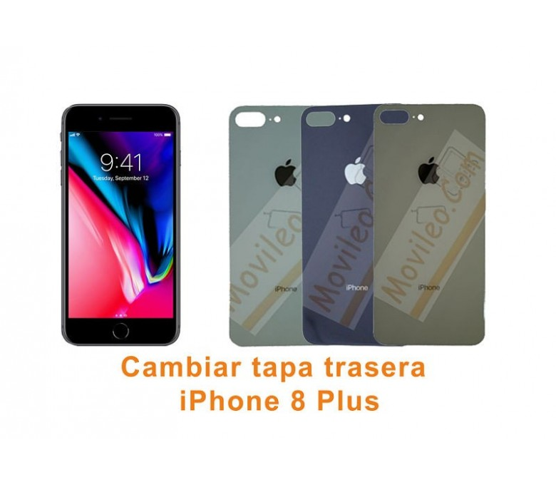 4c656b30cd1 Specific References. Cambiar tapa trasera iPhone ...