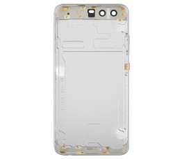 Carcasa tapa trasera para Huawei P10 plata