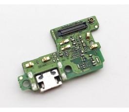 Modulo conector carga y micrófono para Huawei P10 Lite