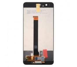 Pantalla completa táctil y lcd para Huawei P10 Plus dorada