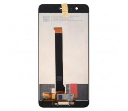 Pantalla completa táctil y lcd para Huawei P10 Plus gris