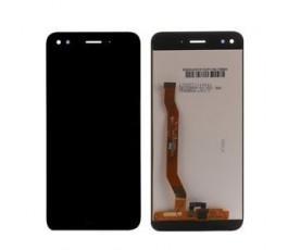 Pantalla completa táctil y lcd para Huawei Y6 Pro 2017 negro