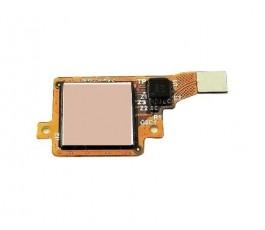 Flex huella dactilar para Huawei Mate 9 Lite Honor 6X dorado