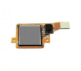 Flex huella dactilar para Huawei Mate 9 Lite Honor 6X gris