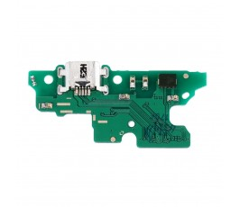 Modulo conector carga y micrófono para Huawei Mate 9 Lite Honor 6X