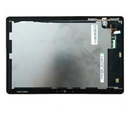 Pantalla completa táctil y lcd para Huawei MediaPad T3 10 blanca