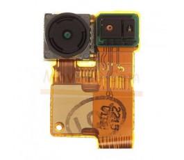 Cámara delantera y sensor proximidad Nokia Lumia 900 - Imagen 1