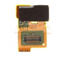 Cámara delantera y sensor proximidad Nokia Lumia 900 - Imagen 2