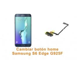 Cambiar botón home Samsung Galaxy S6 Edge G925