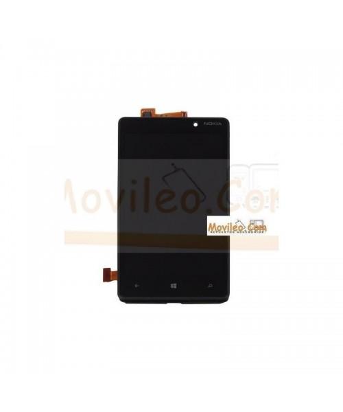 Pantalla Completa Nokia Lumia 820 - Imagen 1