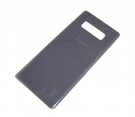 Tapa trasera para Samsung Galaxy Note 8 N950 gris