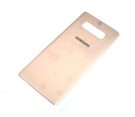 Tapa trasera para Samsung Galaxy Note 8 N950 rosa