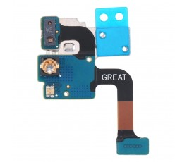 Flex flash y sensor proximidad para Samsung Galaxy Note 8 N950