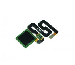 Flex huella dactilar para Xiaomi Redmi 4X negro original