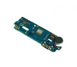 Modulo conector carga y micrófono para Wiko U Feel Lite original