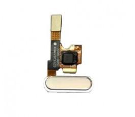Flex botón home para Xiaomi Mi5 Mi 5 dorado