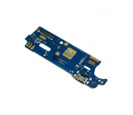 Modulo conector carga y micrófono para Wiko U Feel Lite