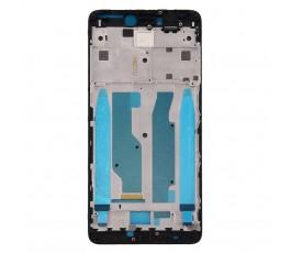 Marco pantalla para Xiaomi Redmi Note 4X negro