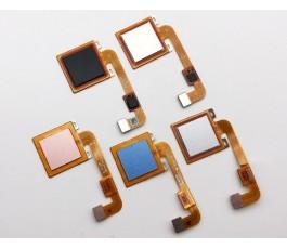 Flex lector huella para Xiaomi Redmi Note 4X dorado