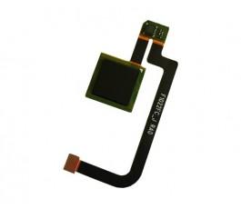 Flex lector huella dactilar para Xiaomi Mi Max 2 negro