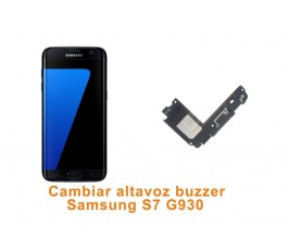 Cambiar altavoz buzzer Samsung S7 G930