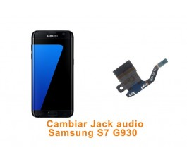 Cambiar Jack audio Samsung Galaxy S7 G930