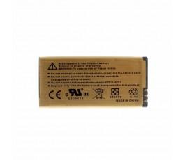 Batería gold para Nokia Lumia 820 BP-5T - Imagen 3