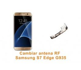 Cambiar antena RF Samsung Galaxy S7 Edge G935