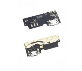 Modulo conector carga y micrófono para Motorola Moto E3