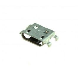 Conector carga para Primux Omega 6