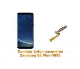 Cambiar botón encendido Samsung Galaxy S8 Plus G955