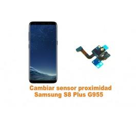Cambiar sensor proximidad Samsung Galaxy S8 Plus G955