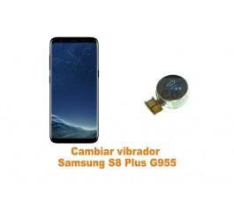 Cambiar vibrador Samsung Galaxy S8 Plus G955