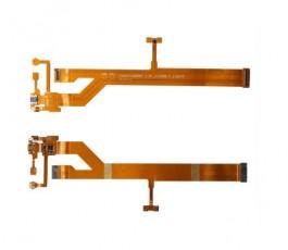 Flex conector carga y micrófono para Lg G Pad 8.3 V500