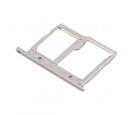 Porta tarjeta sim y microSD para Lg G5 H850 gris