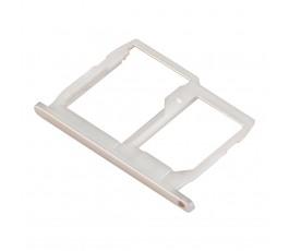 Porta tarjeta sim y microSD para Lg G5 H850 dorado