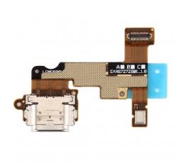 Flex conector carga y micrófono para Lg G6 H870