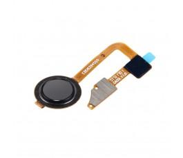 Flex botón home y huella para Lg G6 H870 negro