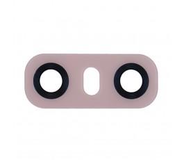 Cristal cámara trasera para Lg G6 H870 rosa