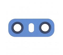 Cristal cámara trasera para Lg G6 H870 azul