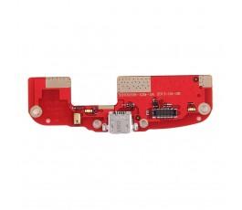 Modulo conector carga y micrófono para Htc Desire 500