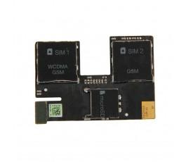 Flex lector sim y microSD para Htc Desire 500