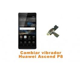 Cambiar vibrador Huawei Ascend P8