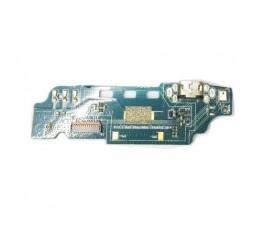 Modulo conector carga y micrófono para Zte Blade L5 Plus