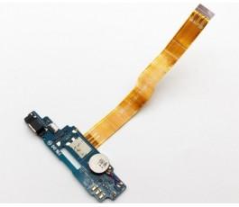 Flex conector carga y micrófono para Zte Blade A610