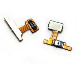 Flex botón encendido para Alcatel Idol 4 OT-6055